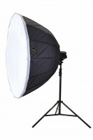 Studio Lighting Modifiers: New Glow Series Now Being Shipped by Adorama