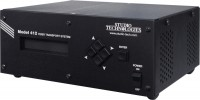 Studio Technologies Debuts Model 412 Fiber Transport Systems at 2014 NAB Show