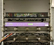 Studio Technologies Leader Clock Central to Harpa Concert Hall and Convention Center and rsquo;s Dante Workflow