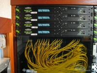 Studio Technologies Model 400 SDI-over-Fiber Transport System Delivers NFL Action For NEP