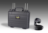Studios go wireless with remote HD cameras