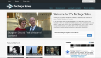 STV harnesses ERA MediaCloud to drive new footage sales website