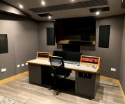 Sumo Digital Equips Four New Audio Studios with PMC Monitors