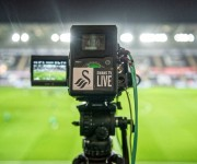 Swansea City AFC Launch Live Streaming Platform with URSA Broadcast