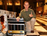 Swineshead Productions, California, buys DAD AX32 for classical recording and mastering