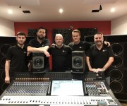 SX Pro Invests in PMC QB1 XBD-A Main Monitors