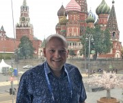 Synterra chooses Nevion solution for FIFA World Cup broadcasts in Russia