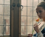 Technicolor takes Tulip Fever into the Dutch golden age with Baselight