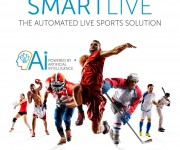 Tedial Brings Broadcasters Measurable Financial Advantages with AI Powered SMARTLIVE and Operational Efficiency with Feature-Rich HYPER IMF End-to-End Workflow and Proven Version Factory