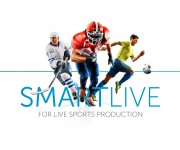 Tedial Bursts into the Sports Market with SMARTLIVE and Consolidates its Unique Position in Distribution with End-to-End HYPER IMF Platform at IBC 2018