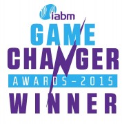 Tedial named IABM GAME CHANGER