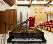 The Authentic Sound Of A Fazioli Grand Piano Is Captured By DPA Microphones