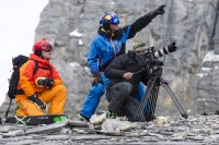 The call of the mountains  ski films with the Cine 7+7 HD and FSB 8 from Sachtler