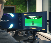 The Future Group reveals the future of virtual studio and AR production with Pixotope and trade;, a new software-only subscription package