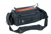 The natural choice for every purpose  Petrol Bags presents new audio bag and proven product range at BVE