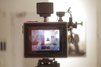 The Padcaster Gets a Room at the NAB 2013 StartUp Loft