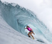 The World Surf League to Increase Brand Exposure Through Licensing With Wazee Digital