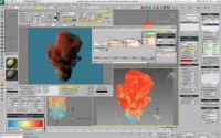 Thinkbox Software Releases Stoke MX Particle Reflow Tool for Autodesk 3ds Max