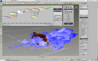 Thinkbox Software Unveils Ember, A New Method for VFX Creation