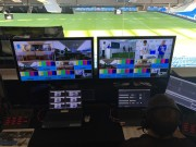 This Time Its for Real  Riedels STX-200 Professional Skype Interface Helps Connect Fans to Real Madrid
