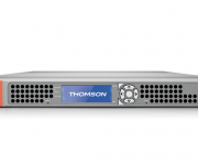 Thomson Video Networks at Convergence India 2016