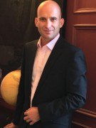 Thomson Video Networks Names Stephan Richard Vice President, Strategy and Business Development