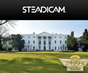 TIFFEN INTERNATIONAL ANNOUNCES UK STEADICAM GOLD WORKSHOP BOOKING NOW FOR BEGINNERS TO ADVANCED OPERATORS