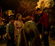Tim Burtons Dumbo Delivered In Dolby Vision with Blackmagic Design