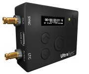 Timecode Systems Creates a New Benchmark for Budget-Friendly Sync Solutions With UltraSync ONE