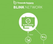 Timecode Systems Launches Version 4 Firmware With New BLINK Master ID