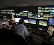 Timeline Television Puts Axon Cerebrum Control At The Heart of Its New IP 4K Outside Broadcast Vehicle