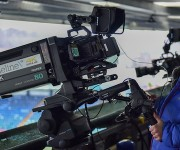 Timeline TV Adopts Remote Production Workflow for Womens Super League based on URSA Broadcast