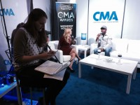 TNDV Produces CMA Backstage Pass Multi-Camera Streaming Media Experience for the 48th Annual CMA Awards