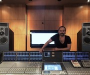 Top French Film Composer Nathaniel M and eacute;chaly Chooses PMC Monitoring For His Private Studio