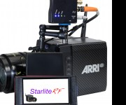Transvideo to launch new StarliteRF-a  wireless monitor with ARRI camera control at Paris AFC Micro Salon, then at BSC Expo 2017