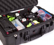 TrekPak Innovative System is Now Available for Six Classic Peli Cases