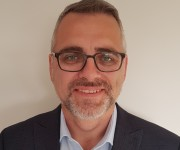 TREV SWORD APPOINTED GENERAL MANAGER OF IKEGAMI UK