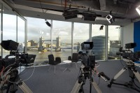 TRICKBOX TV BRINGS TOWER BRIDGE (TV STUDIOS) TO BVE