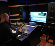 Troye Lilley Mastering Brings PMC Clarity To Its Mastering Projects