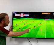 True Bangkok United F.C. Chooses ChyronHegos Coach Paint Telestration Tool to Enhance Pregame Preparation and Player Performance
