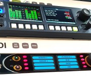 TSL and rsquo;s New SAM-Q Audio Monitoring Platform Makes Asia-Pacific Debut at BroadcastAsia 2019