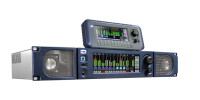 TSL Products Showcases Variety of Solutions for 5.1 Surround Processing, Loudness Metering Logging, Routing Control and Audio Mixer Back-Up at BIRTV 2013