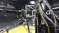 TSL Products Soundfield Microphones Deliver the Excitement of Basketball and Pro Football Games to the Viewing Audience