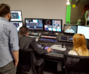 TSL Systems provides new production facility for TipTV