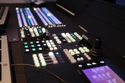 TV2 Fyn goes HD with Kahuna switcher, Maverik control and Sirius 800 router