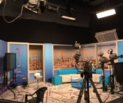 TV Channel Ukraine Expands Live Sports and News Coverage With AVIWEST Equipment