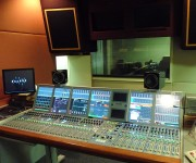 TVB upgrades studio operations with Calrec Artemis