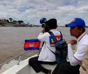 TVK Cambodia Selects LiveU to Enhance its Daily News Coverage