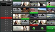 TVU NETWORKS and reg; TO DEMONSTRATE LATEST VERSION OF ITS IP BASED LIVE VIDEO SWITCHING, ROUTING AND DISTRIBUTION SOLUTION AT IBC 2015