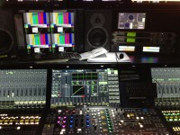 Two new OB trucks for France 3 with RTS systems
